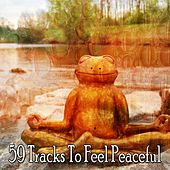 59 Tracks To Feel Peaceful de Zen Meditation and Natural White Noise and New Age Deep Massage