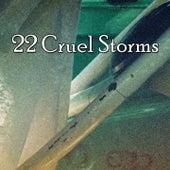 22 Cruel Storms de Thunderstorm Sleep
