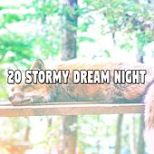20 Stormy Dream Night de Thunderstorm Sleep