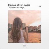 The Time in Tokyo von Thomas Oliver