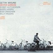 Gettin' Around by Dexter Gordon