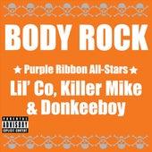Body Rock de Killer Mike