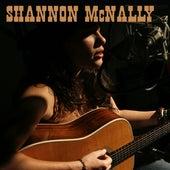 Napster Live (July 22, 2005) by Shannon McNally
