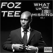 What The UK Is Missing Volume 1 by Foz Tee