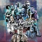 Hyvät ja Parhaat de Funky Kingston