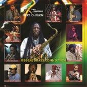 Reggae Brass Connection de Jerry Johnson