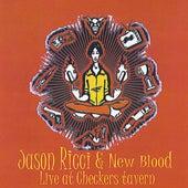 Live At Checkers Tavern de Jason Ricci