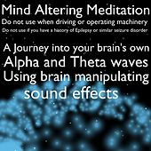 Meditation With Shamanic, Schumann And Spiritual Trance Frequencies by Meditation Disks Worldwide