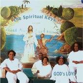 God's Love by The Spiritual Keys