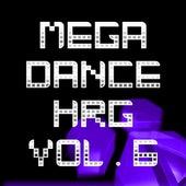 Mega Dance Hrg, Vol. 6 de Various Artists