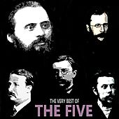 The Very Best of The Five von Various Artists