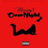 Overnight by Mercury9