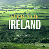 Songs of Ireland von Various Artists