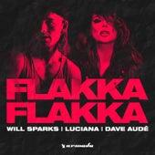 Flakka Flakka von Luciana Will Sparks