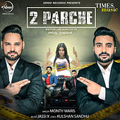 2 Parche - Single by Monty