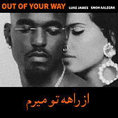 Out Of Your Way (Remix) by Snoh Aalegra