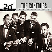 20th Century Masters: The Millennium Collection: Best Of The Contours by The Contours
