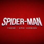Spider-Man Theme (Epic Version) von Alala