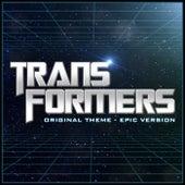 Transformers Generation 1 Theme (Epic Version) von Alala