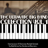 The Ultimate Big Band Collection Vol. 1 de Various Artists