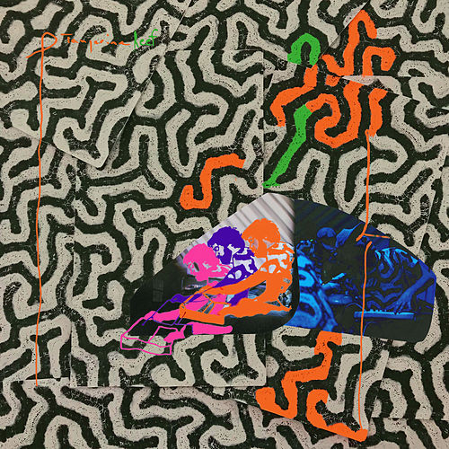 Tangerine Reef by Animal Collective