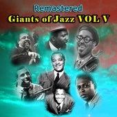 Giants of Jazz, Vol. V von Various Artists