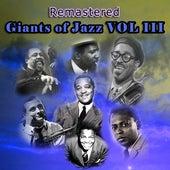 Giants of Jazz, Vol. III von Various Artists