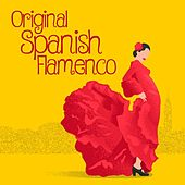 Original Spanish Flamenco de Various Artists