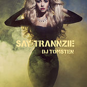 Say Trannzie by Dj tomsten