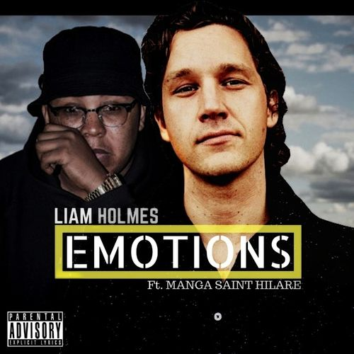 Emotions by Liam Holmes
