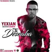 Te Deseaba by Yexian