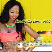 One Of The Same  Vol 2 by Various Artists