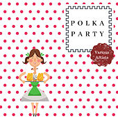 Polka Party by Various Artists