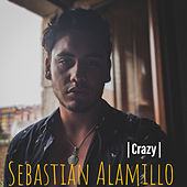 Crazy by Sebastian Alamillo