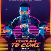 Desde Que Te Comi (Remix) by Yexian