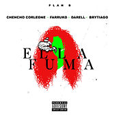 Ella Fuma by Plan B