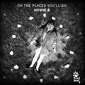 Oh the Places You'll Go by Howie B
