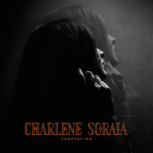 Temptation by Charlene Soraia