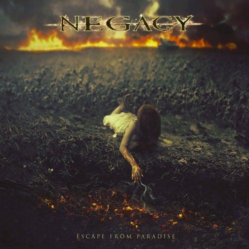 Born Betrayed by Negacy