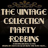 The Vintage Collection - Marty Robbins de Marty Robbins