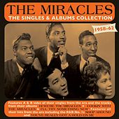 The Singles & Albums Collection 1958-62 by Various Artists