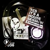 Yes, It's a Housesession -, Vol. 36 by Various Artists
