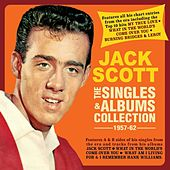 The Singles & Albums Collection 1957-62 by Jack Scott