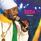 Sizzla Choices de Sizzla