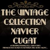 The Vintage Collection - Xavier Cugat de Xavier Cugat