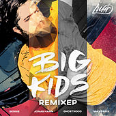 Big Kids Remix EP de Lukr