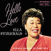 Tenderly by Ella Fitzgerald