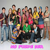 No Puede Ser by Sheryl Rubio