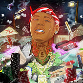 Bet On Me by Moneybagg Yo