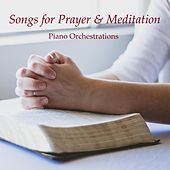 Songs for Prayer & Meditation by Mary Beth Carlson